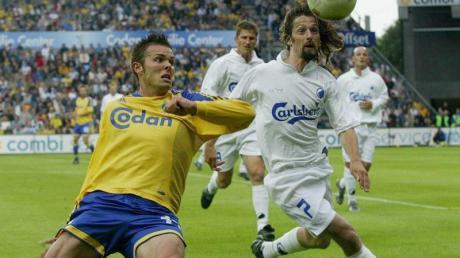In Dänemark soll vom 28. Mai an wieder Fußball in der Superliga gespielt werden.