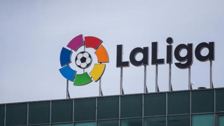 In Spanien soll ab dem 11. Juni wieder der Ball rollen.