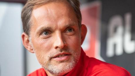 Bekommt Planungssicherheit für die noch ausstehenden Spiel von Paris Saint-Germain: Trainer Thomas Tuchel.