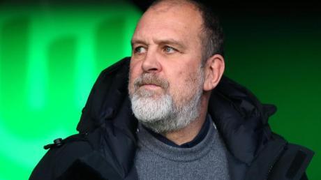 Kritisiert die Ansetzung des Rückspiels bei Schachtjor Donezk: Wolfsburgs Geschäftsführer Sport Jörg Schmadtke.