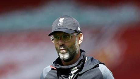 Will irgendwann nach Mainz zurückkehren: Liverpool-Coach Jürgen Klopp.