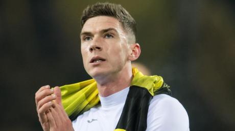 Darf Atalanta Bergamo für eine Ablösesumme verlassen: Robin Gosens.