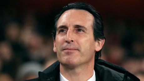 Neuer Coach beim FCVillareal: Unai Emery.