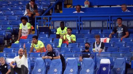 Die Premier League hat abgestimmt: Auf der Bank dürfen zukünftig maximal sieben Auswechselspieler pro Team sitzen.