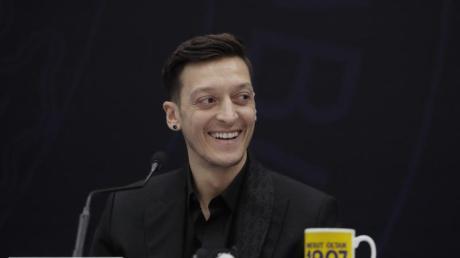 Mesut Özil schließt eine Rückkehr in die Bundesliga aus.