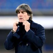 Deutschland tritt bei der EM 21 in der Gruppe F gegen schwere Gegner an. Alle Ergebnisse, Resultate und den Spielplan der EM 21 finden Sie hier. Im Bild: Bundestrainer Joachim Löw.
