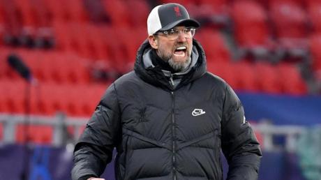 Fordert gegen den FC Chelsea «das ganze Paket»: Liverpools Trainer Jürgen Klopp.