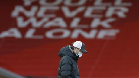 Will vermeiden, dass internationale Liverpool-Profis nach Länderspielen in Quarantäne müssen: Trainer Jürgen Klopp.