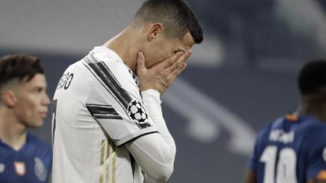 Kehrt Cristiano Ronaldo von Juventus Turin zu Real Madrid zurück?.