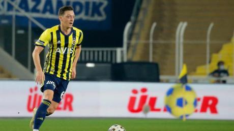 Bekommt bei Fenerbahce Istanbul einen neuen Trainer: Mesut Özil.