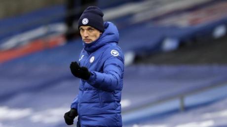 Am Samstag gibt der gebürtige Krumbacher Thomas Tuchel seine Mannschaft vom FC Chelsea die Kommandos im Champions League-Finale.