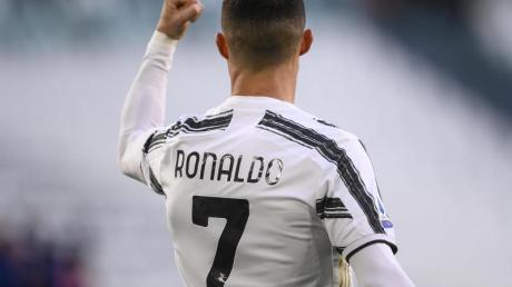 Hatte bei Real Madrid seine erfolgreichste und glücklichste Zeit: Cristiano Ronaldo, aktuell bei Juventus Turin.