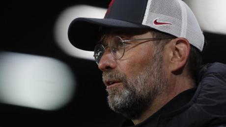 Liverpools Trainer Jürgen Klopp ist froh, dass die Pläne zur Super League gescheitert sind.