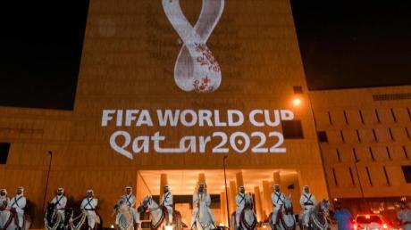 Katar, Ausrichter der WM 2022, empfindet Kritik am Land als ungerecht.
