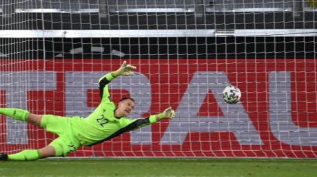 Marc-André ter Stegen will die Super League nicht pauschal verteufeln.