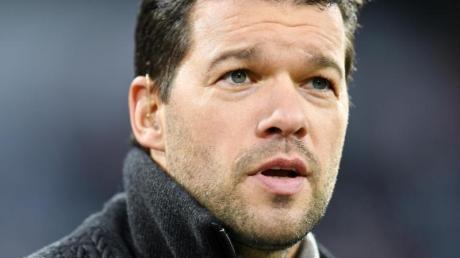 Ist ein gefragter Experte für die EM 2021: Ex-DFB-Kapitän Michael Ballack.