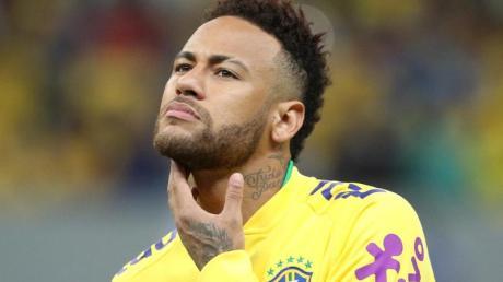Läuft Superstar Neymar für Brasilien bei Olympia auf?.
