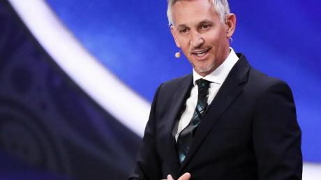 Gary Lineker arbeitet als TV-Experte für die BBC.