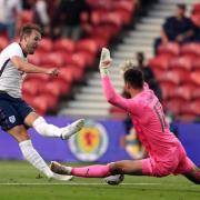 Alle Infos zur heutigen Partie Tschechien - England der Fußball-EM 2021 erfahren Sie hier.
