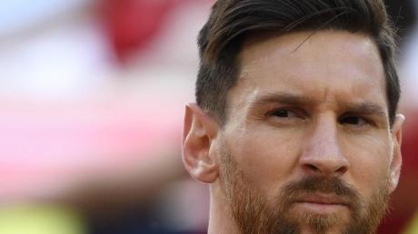 Lionel Messi war unter anderem Bilanzfälschung, Steuerbetrug und Geldwäsche vorgeworfen worden.