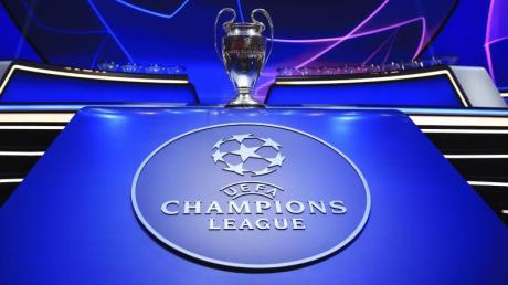 In der Champions League treffen Club Brügge und Paris St. Germain aufeinander. Holen Sie sich hier alle Infos zum Spiel.