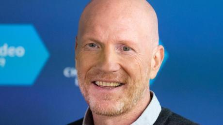 Freut sich auf seinen Einsatz als TV-Experte: Matthias Sammer.