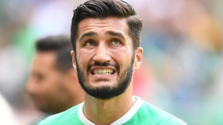 Gibt seine Doppelfunktion bei Antalyaspor auf: Nuri Sahin.