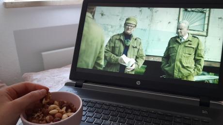 """""""Chernobyl"""" auf Pro7: Sendetermine, Folgen, Handlung und Darsteller - alle Infos und einen Trailer finden Sie hier."""