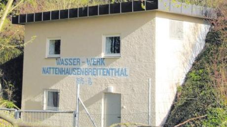 Unweit des Wasserhauses bei Nattenhausen war Gülle ausgebracht worden. Die Gemeinde Breitenthal denkt nun über ein zweites Standbein bei der Wasserversorgung nach, um für Notfälle gerüstet zu sein.