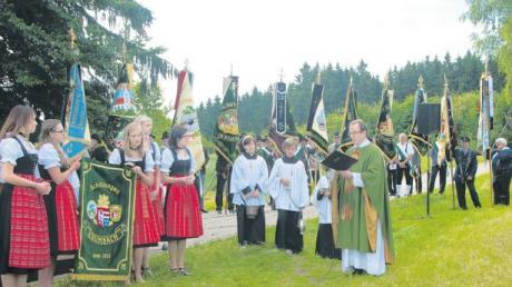 Gauschützenfest in Ebershausen