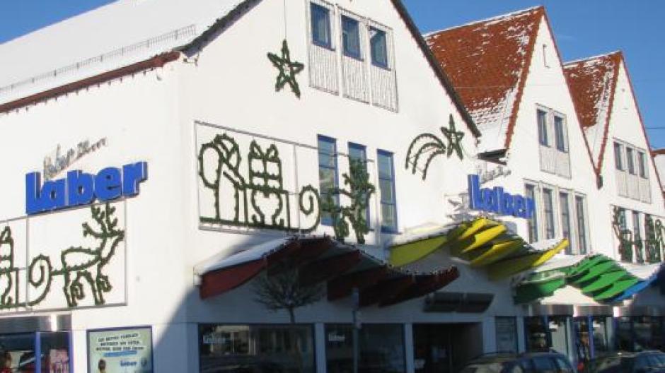 Einzelhandel: Das Weihnachtsgeschäft boomt - Nachrichten Krumbach ...
