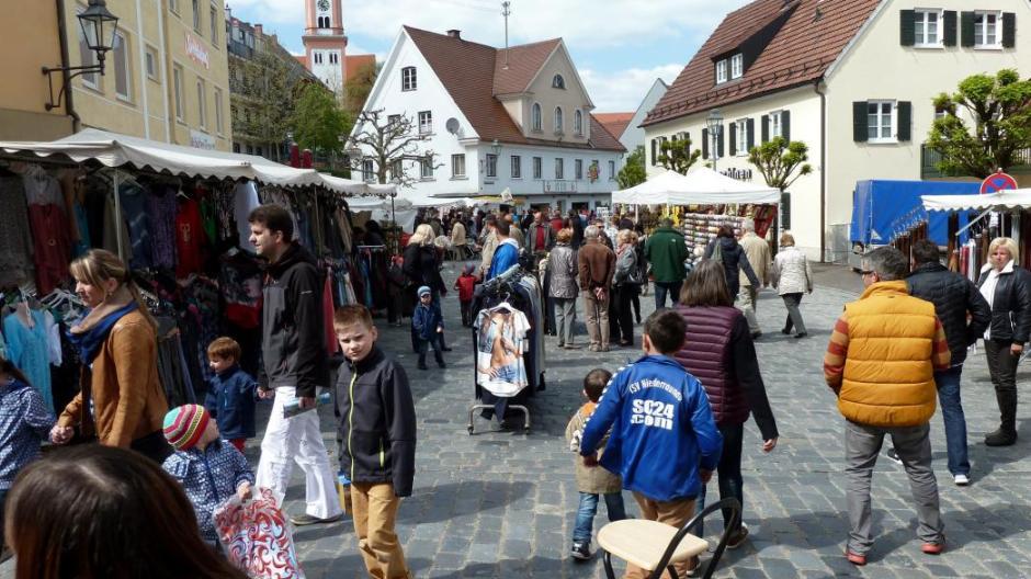 Krumbach markt bekanntschaften. Haidershofen kleinanzeigen sie