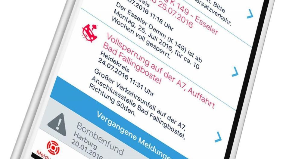 Kreis Günzburg: Neue App soll vor Gefahren warnen - Nachrichten ...