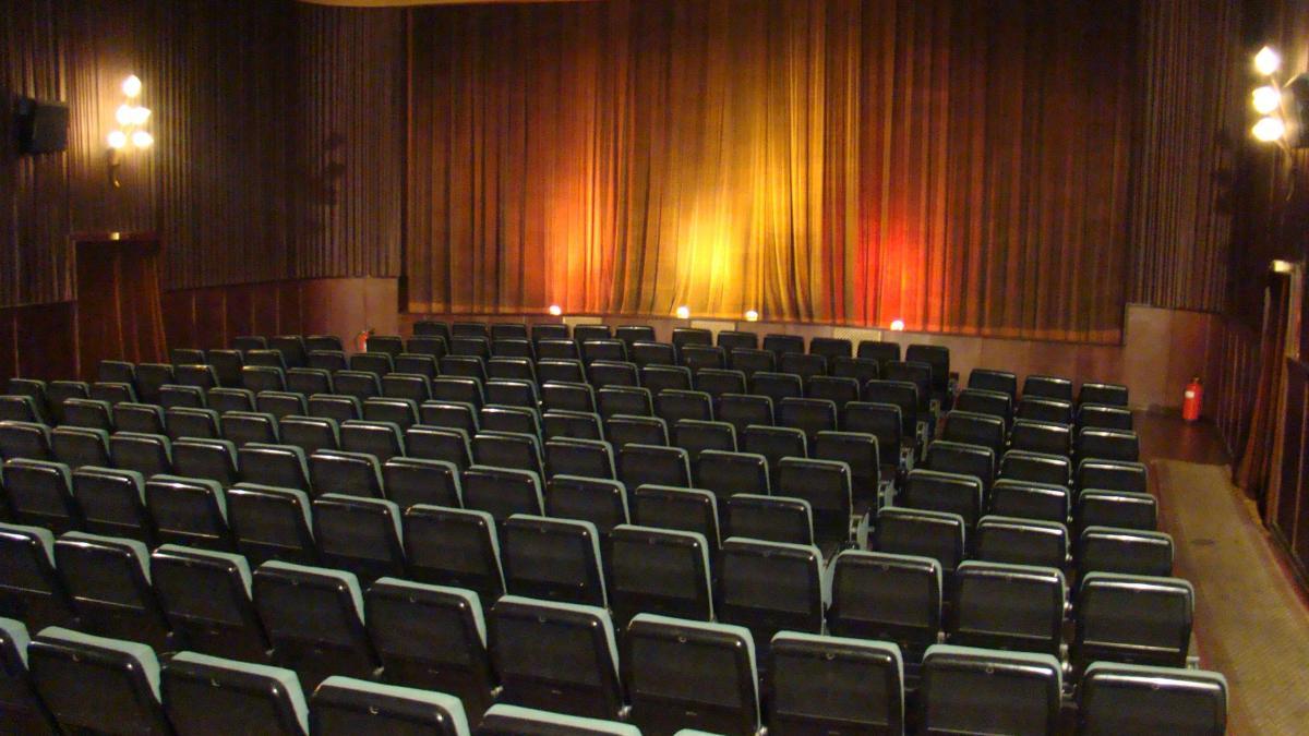Filmtheater Krumbach