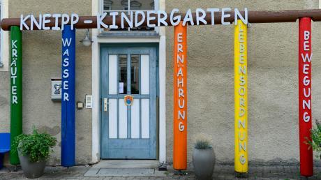 Im Kammeltal gibt es Probleme mit der Kinderbetreuung.