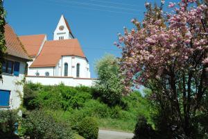Ebershausens Kirchberg soll (noch) schöner werden