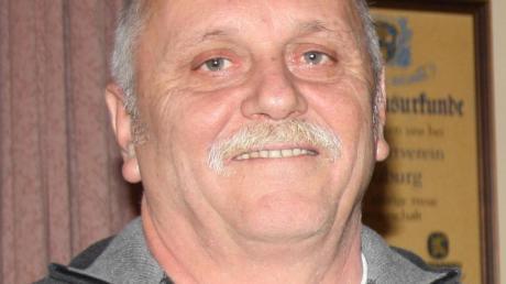 Hubert Gaa