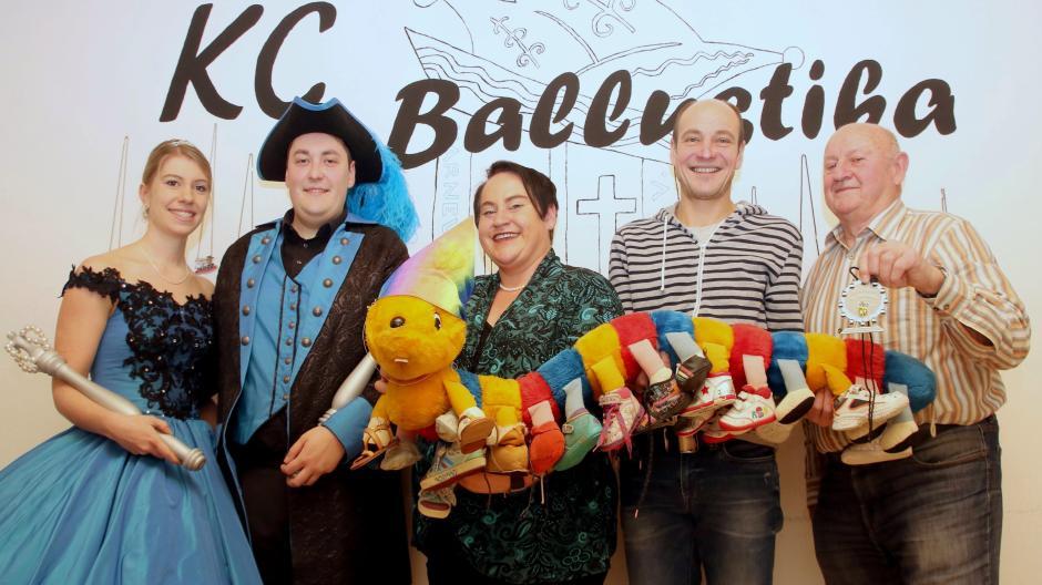 Balzhausen Der Kc Ballustika Balzhausen Wird 44 Nachrichten