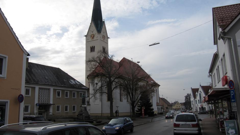 Partnersuche 50 plus in Thannhausen - blaklimos.com