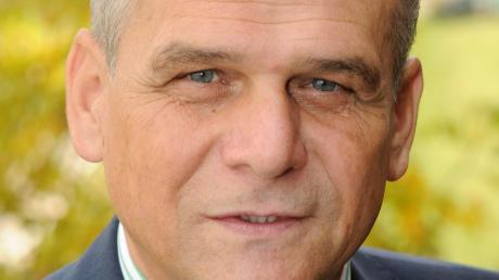 2020 wird Schlögl nicht mehr bei der Bürgermeisterwahl antreten.