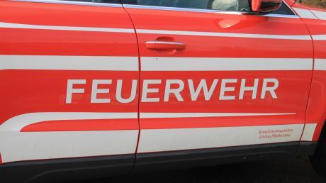 Aletshausen ergänzt die Ausrüstung seiner Feuerwehren (Symbolfoto).