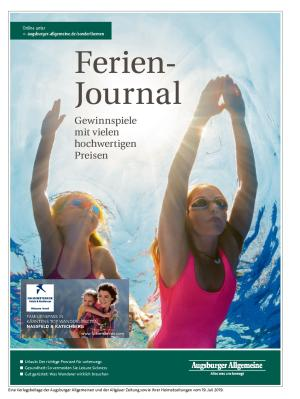Ferien Journal 2019