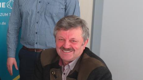 Karl Weiß