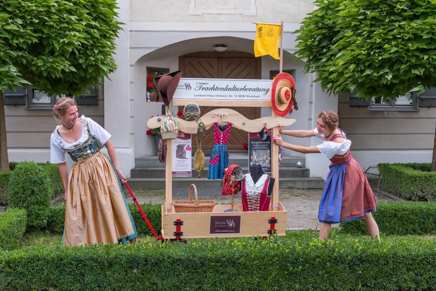 Aktuelles aus der Marktgemeinde Krumbach - Krumbach in