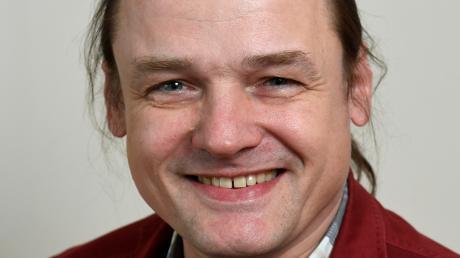 Harald Lenz will als Grüner für den Bürgermeisterposten in Ebershausen kandidieren.