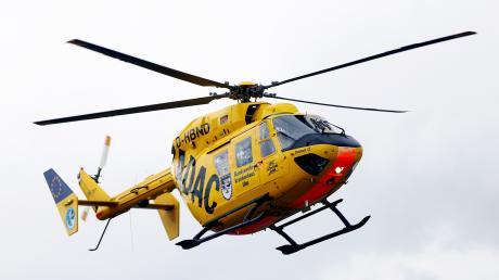 Am Freitagvormittag wurde in Markt Indersdorf ein Fußgänger von einem Autofahrer erfasst. Der 81-Jähriger erlitt lebensbedrohliche Verletzungen.
