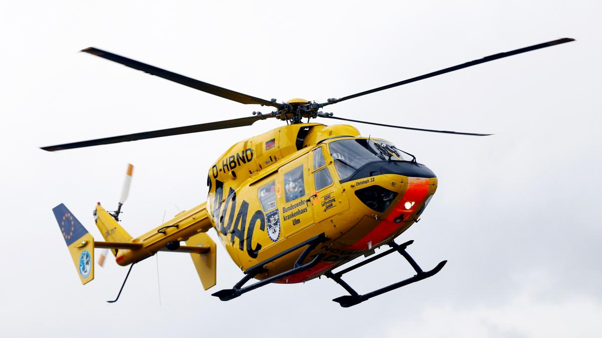 Bad Wiessee: 52-Jährige stirbt nach Unfall auf Zebrastreifen - Augsburger Allgemeine