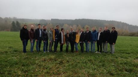 Die Junge Union Thannhausen hat für die Kommunalwahl erstmals eine eigene Liste zusammengestellt.
