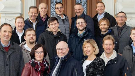 Die Ziemetshauser CSU hat ihre Kandidaten für die Marktratswahl nominiert.