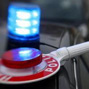 Ein tödlicher Unfall ereignete sich am Sonntag auf der Autobahn A8 bei Friedberg.
